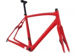 roubaix sl4 proフレーム    S.red-blk   320000-s