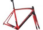 tarmac sl4 proフレーム    S.red-carbon     320000-s