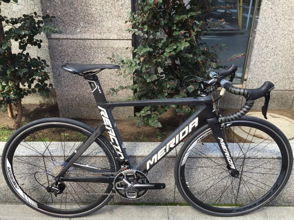 Merida ロードバイク サイクラリー喜輪 横浜のロードバイク Mtbショップ