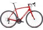 roubaix sl4 comp    red-blk-wh    280000-s