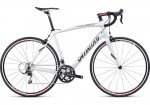 roubaix sl4 elite 105    wh-red-blk    240000-s