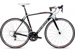 tarmac sl4 elite    wh-carbon-red     240000-s