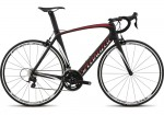 venge elite 105-313200-carbon red wh